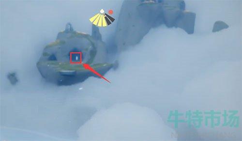 《光遇》飞翔季第一个任务完成方法介绍